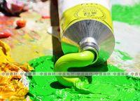 Профессиональный 18 шт./компл. 50 мл нефть красящего пигмента рисунок пигмент серии краски ручная роспись художественные принадлежности краски