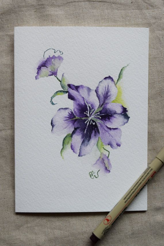 Best 25 paint cards ideas on pinterest paint samples for Watercolor painting samples