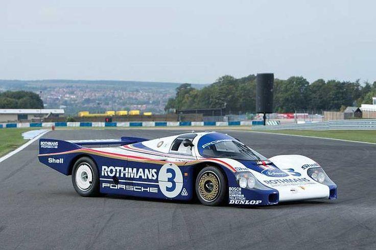 Porsche 956 #Porsche #Porsche956 #car #racecar #racingcar #sportscar #speed #fast #racing #motorsport #autosport #LeMans #LeMans24 #WEC