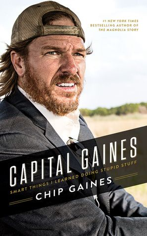 The funny and talented Chip Gaines is well known to millions of people as a TV star, renovation expert, bestselling author, husband to Joanna, and father of 4 in Waco, Texas. But long before the world took notice, Chip was a serial entrepreneur who was always ready for the next challenge, even if it didn't quite work out as planned.