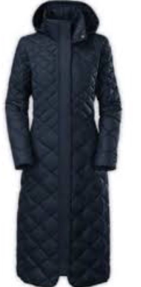 The North Face W Triple C Parka II Down Coat Long MSRP ...