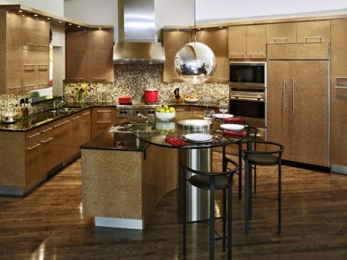 How To Create An #eco Friendly #kitchen #organicliving