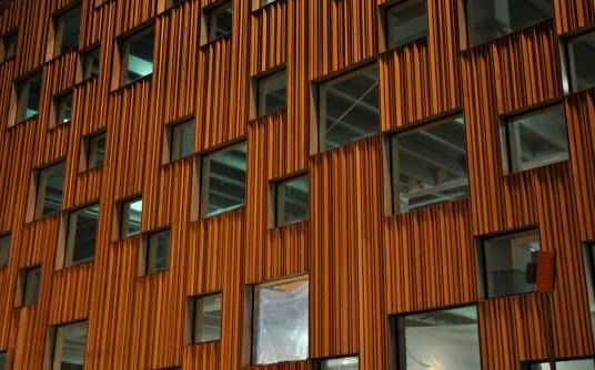 White Arkitekter / Umeå Arkitekthögskola