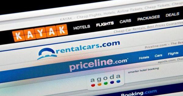The Priceline Group Changes Its Name To Booking Holdings To Match Its Biggest Brand