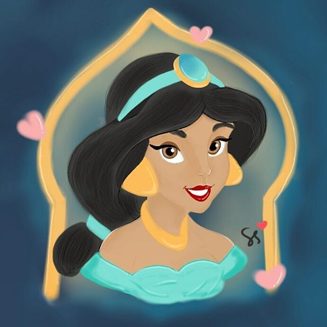 Find me On Instagram @dewisarassati13  #art #drawing #sketch #illustration #artist #digitaldrawing #digitalart #painttoolsai #sketchbookpro #autodesksketchbook #sketchbookX #girldrawing #girlsketch #girl #facesketch #facedrawing #disneydrawing #disneyart #disney #jasmine #princessjasmine