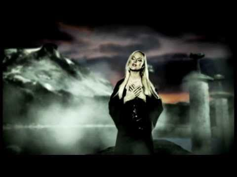 ▶ LEAVES' EYES - My Destiny (Official) - YouTube