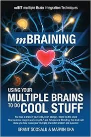 we have several complex adaptive #neuralnetworks in our bodies, not just in our heads but also in our #heart and #gut. So What!