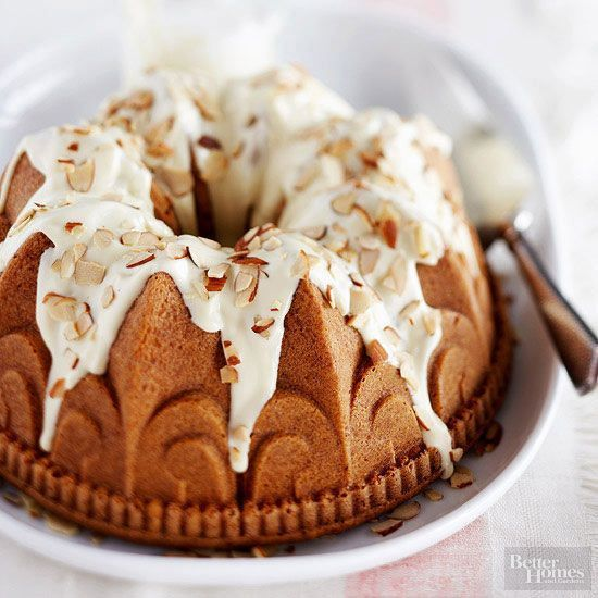 16 pound cakes you'll love