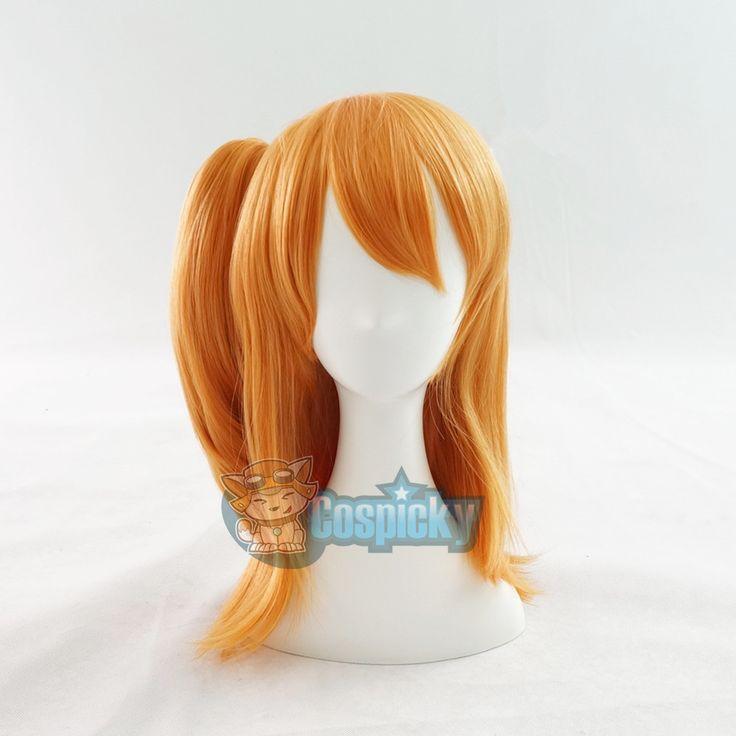 LoveLive - Kosaka Honoka Cosplay Wig CP152151