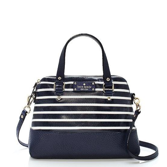 Love my new Kate Spade bag!!