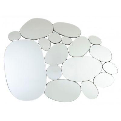 Produit : BULLES - Miroir 132x98cm Thème : Be Design Ajouté à la liste de audrey via 35ansFly.fr