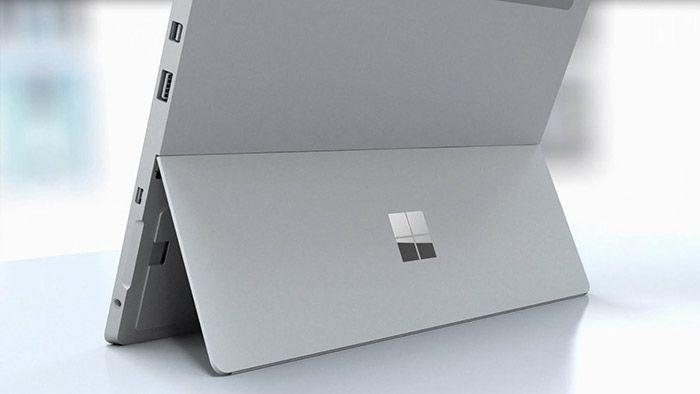 Microsoft uvádí lepší a levnější tablet Surface 3 s plnými Windows