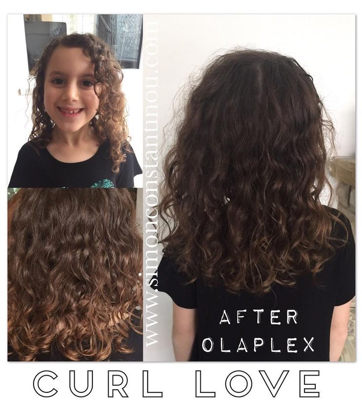 LOVE YOUR CURLS!  We love to see the results following an Olaplex treatment! A week later this little lady's curls are strengthened with Olaplex leaving them smoother with a more even curl.  To ask us about OLAPLEX call 02920461191 or pop a question in the comments box below. O.Constantinou & Sons. 99 Crwys Rd Cardiff. CF24 4NF #simonconstantinou #hairsaloncardiff #childrenshairdresser #loveyourcurls #olaplexforcurls #olaplexcardiff @olaplex @olaplexuk Olaplex UK Olaplex