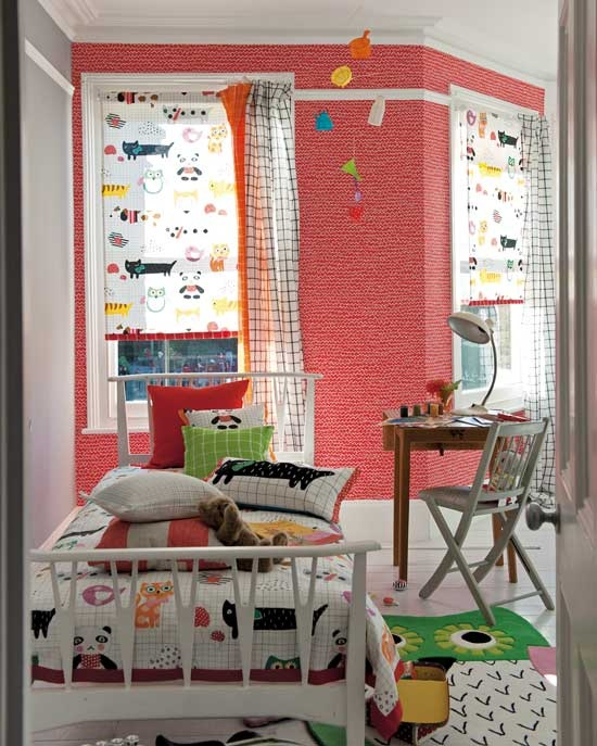 Fresh colors: Design Guild, Best Friends, Friends Fabrics, Boys Rooms, Fabrics Maine, Around The World, Girls Rooms, Kids Design, Kids Rooms