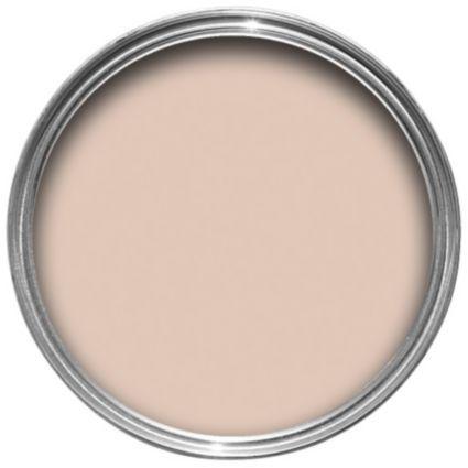 Crown Breatheasy® Toasted Almond Matt Emulsion Paint 5L: Image 1