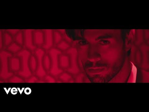 Enrique Iglesias - EL BAÑO ft. Bad Bunny - YouTube