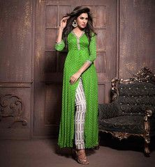 FRONT SLIT KAMEEZ - Google Search