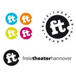 Logosammlung Freie Theater Hannover