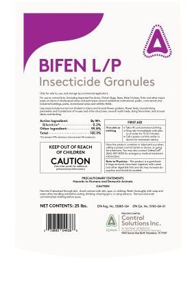 Bifen Granules-50 pounds 7370492   Backyard Birding & Wildlife