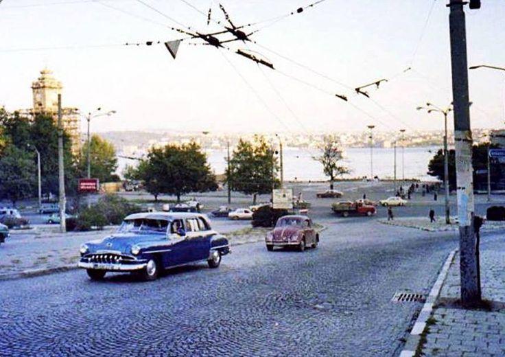 dolmabahçe 1970'ler