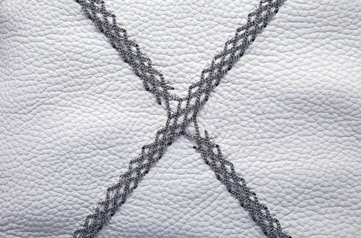 ~ hand-stitched chain ~
