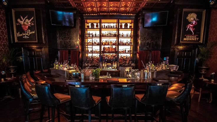 Where to Drink Cheap: The Best Cocktail Happy Hours in Dallas
