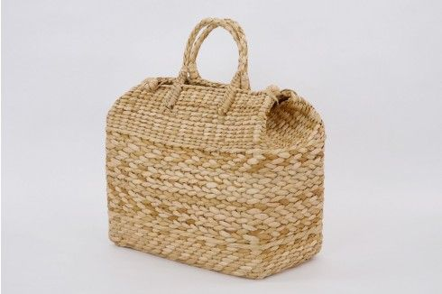 In the ancient times, these baskets were predominantly used by the Portuguese women for shopping purposes. However, there has been a growing demand for all vintage things these days.
