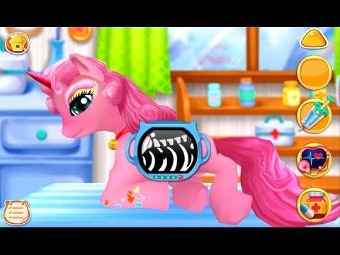 [HD] 리틀포니 핑키파이#2 little pony Pinkie Pie Мой маленький пони マイリトルポニー มายล...