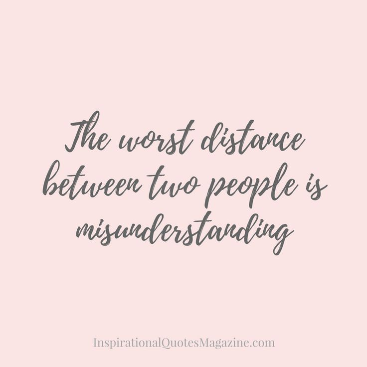 Misunderstanding Quotes Extraordinary 32 Best Communications  Misunderstanding Images On Pinterest