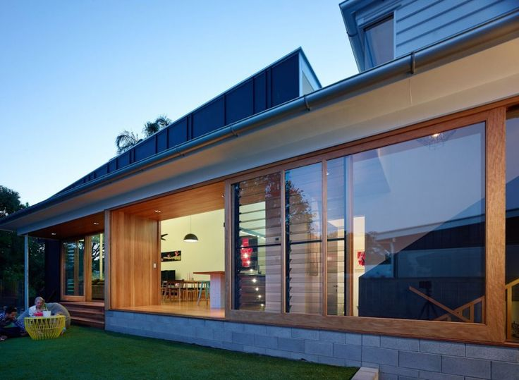 The Terraced House by Shaun Lockyer Architects (23)