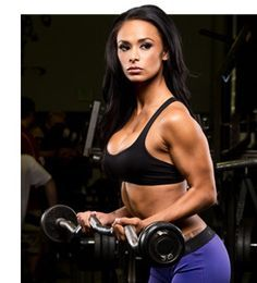 Bodybuilding.com - Fitness 360: Training Program—Katie Chung Hua, Built For The Beach