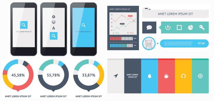 iPhoneアプリ制作に参考になりすぎるデザインリンク15集