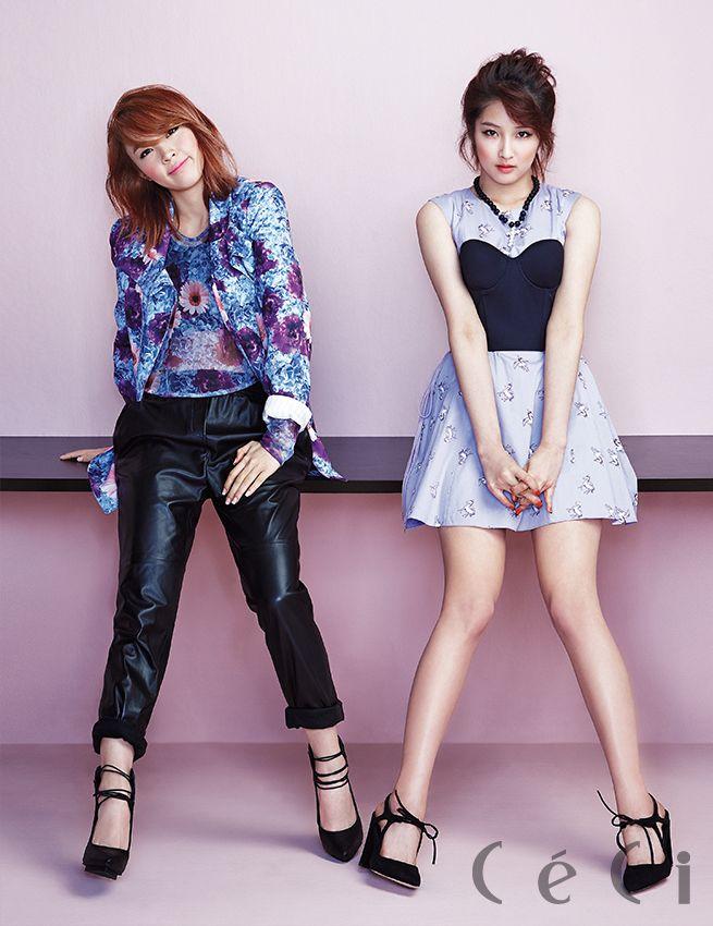 280 Best Korean Stars Official Magazines Cf Images