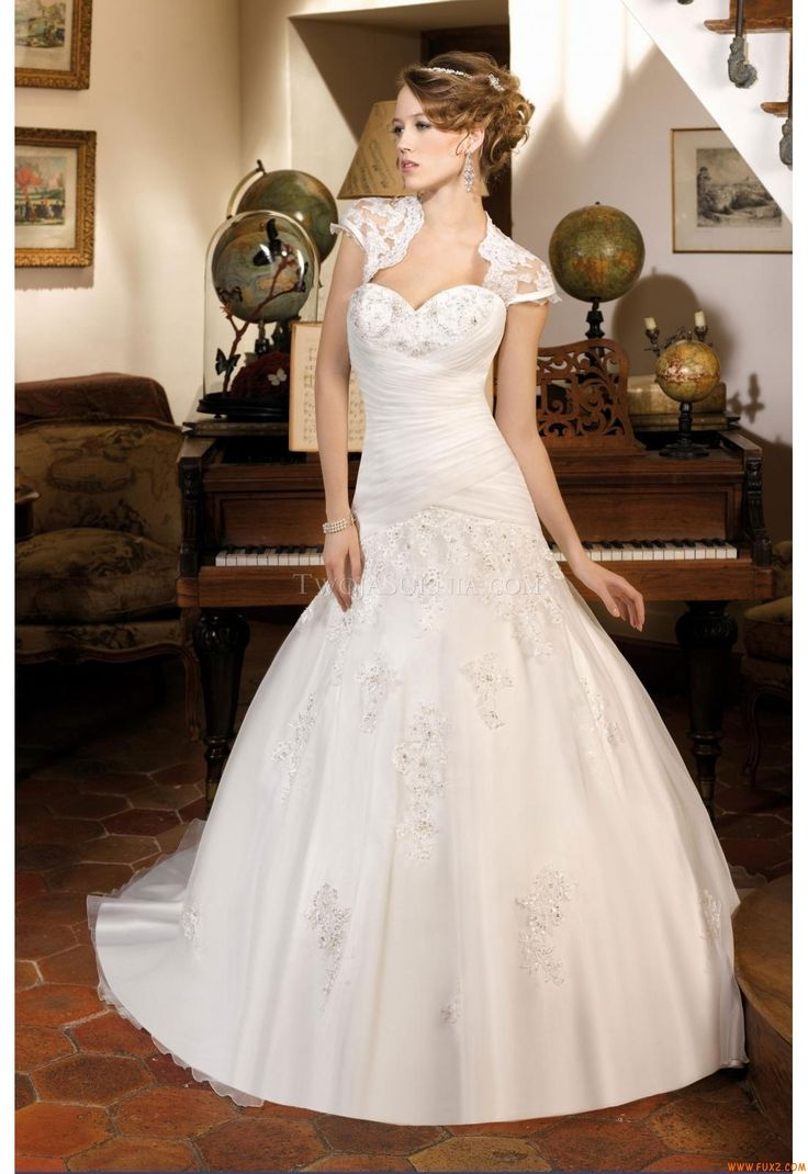 84 best Custom made Mother of The Bride Dresses images on Pinterest ...