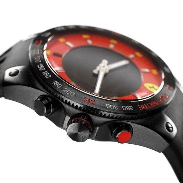Ferrari Lap Time 10720 Chronograph