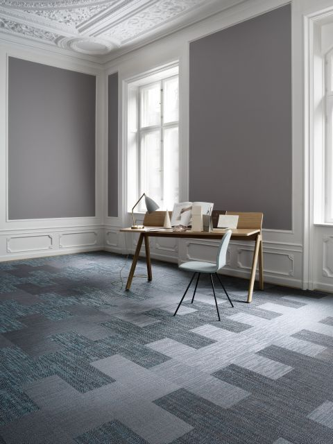 Bolon flooring