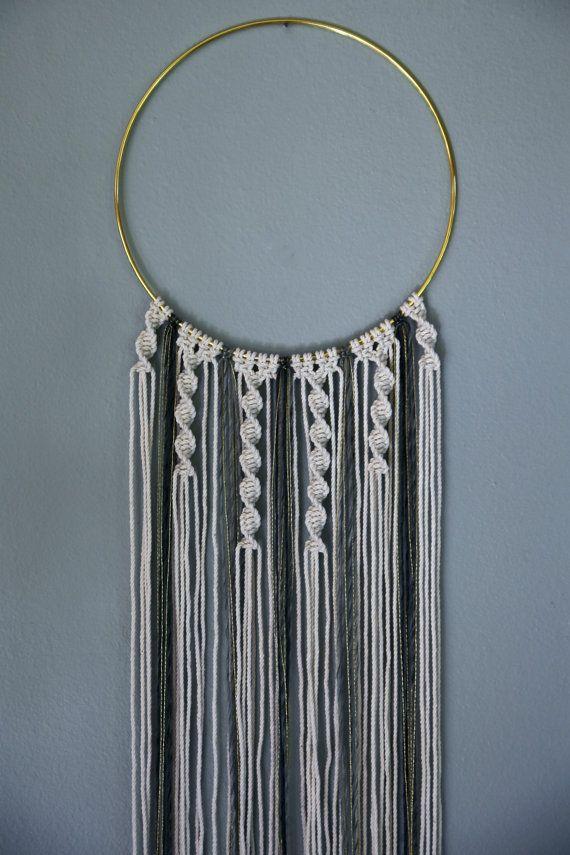 1000 id es sur le th me cotton rope sur pinterest. Black Bedroom Furniture Sets. Home Design Ideas