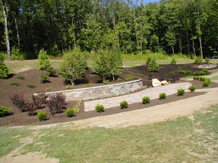 Landscaping A Hillside Backyard 28 Images 25 Best