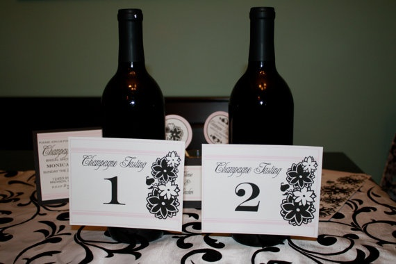 Wine Party Decoration Ideas A Collection Of Ideas To Try