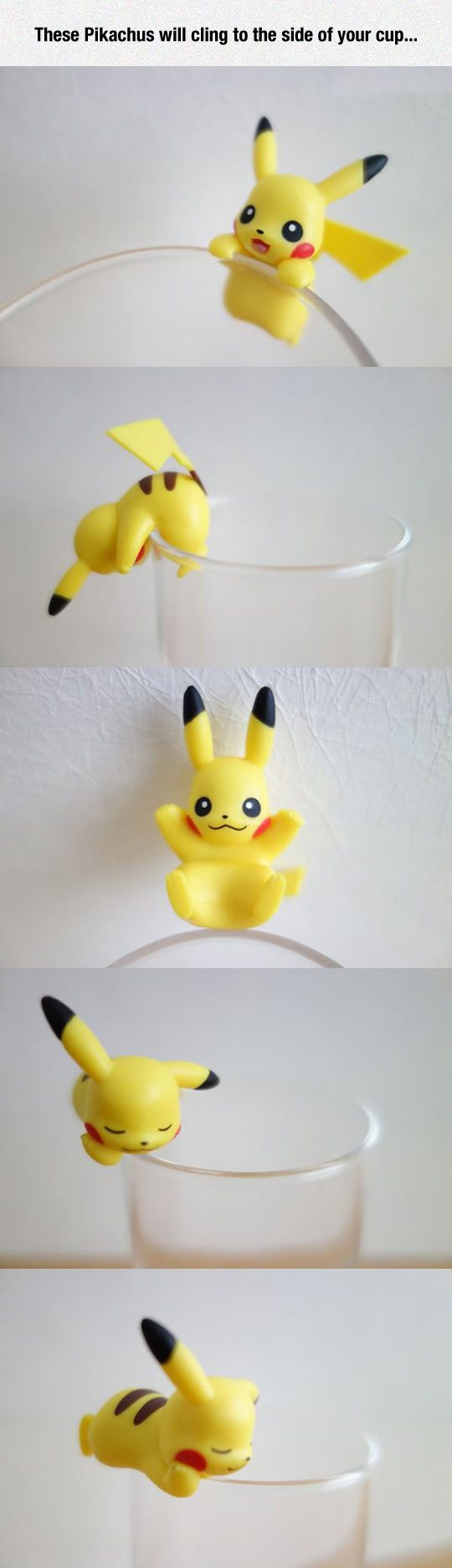 I Love This Pikachu
