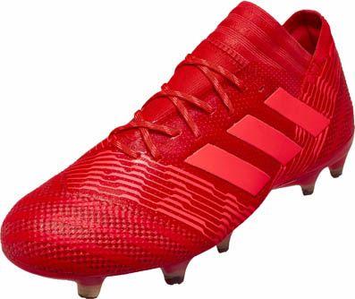 Buy the Cold Blooded pack adidas Nemeziz 17.1 from www.soccerpro.com afa29bb2154