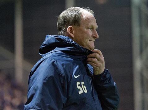Preston North End Manager Simon Grayson On Leeds United