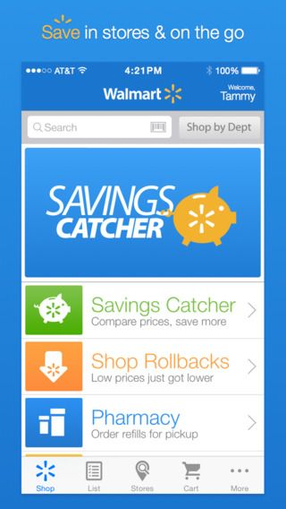 Innovative because saving catcher is sophisticated tool that lives