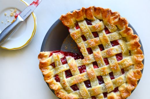 10 Tips for Perfect Homemade Pies - The Kitchenthusiast #KAfresh #kitchenaid