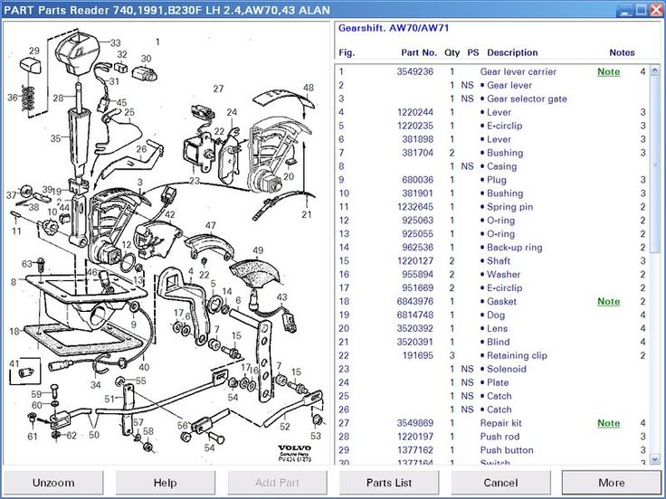 Volvo L120e Specification Wiring Harness