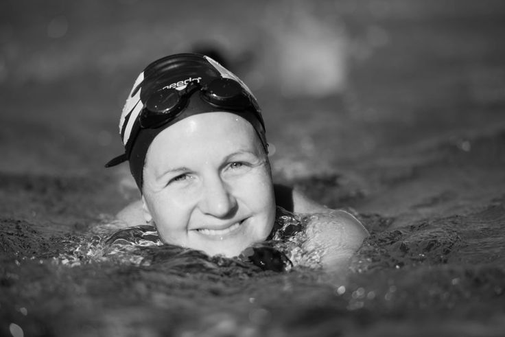 Kirsty Coventry has earned her greatness