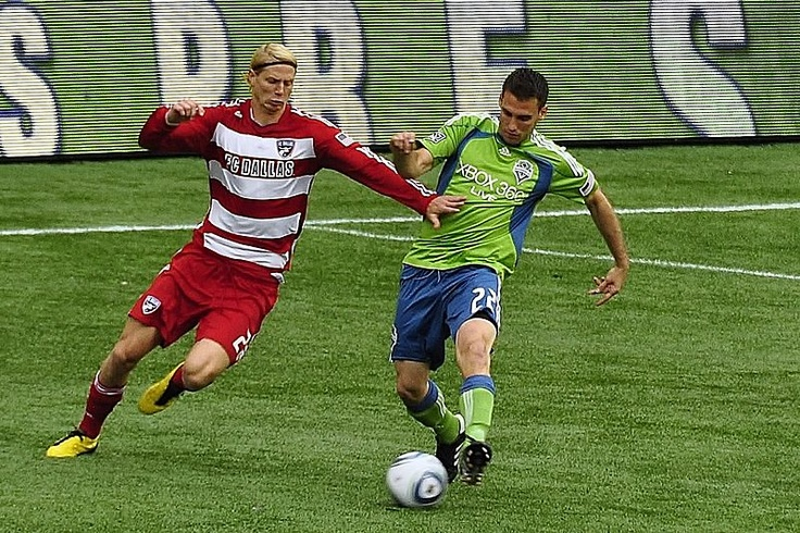 """2012 Week 18 MLS Power Rankings (photo credit: """"Albumen"""" / Wikimedia Commons): Photos, Photo Credit, Football, Fans, Dallas Photo, Greatest Sport, Final Thoughts"""