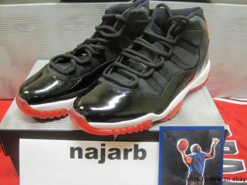 Sneaker Noize | Nike Air Jordan 11 Retro