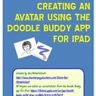 Personalize student blogs without using real student images!  This document gives directions with visuals how to create an avatar for student or te...