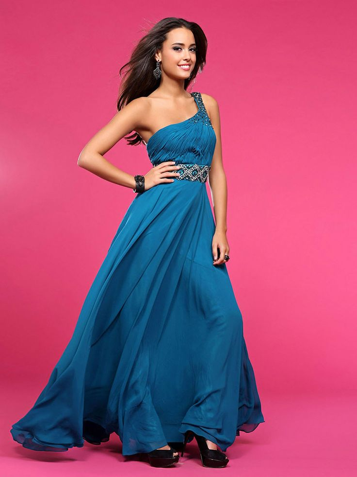 8 best Vestidos images on Pinterest   Party wear dresses, Elegant ...